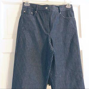EUC Harve Benard Suit Pants - size 8 reg